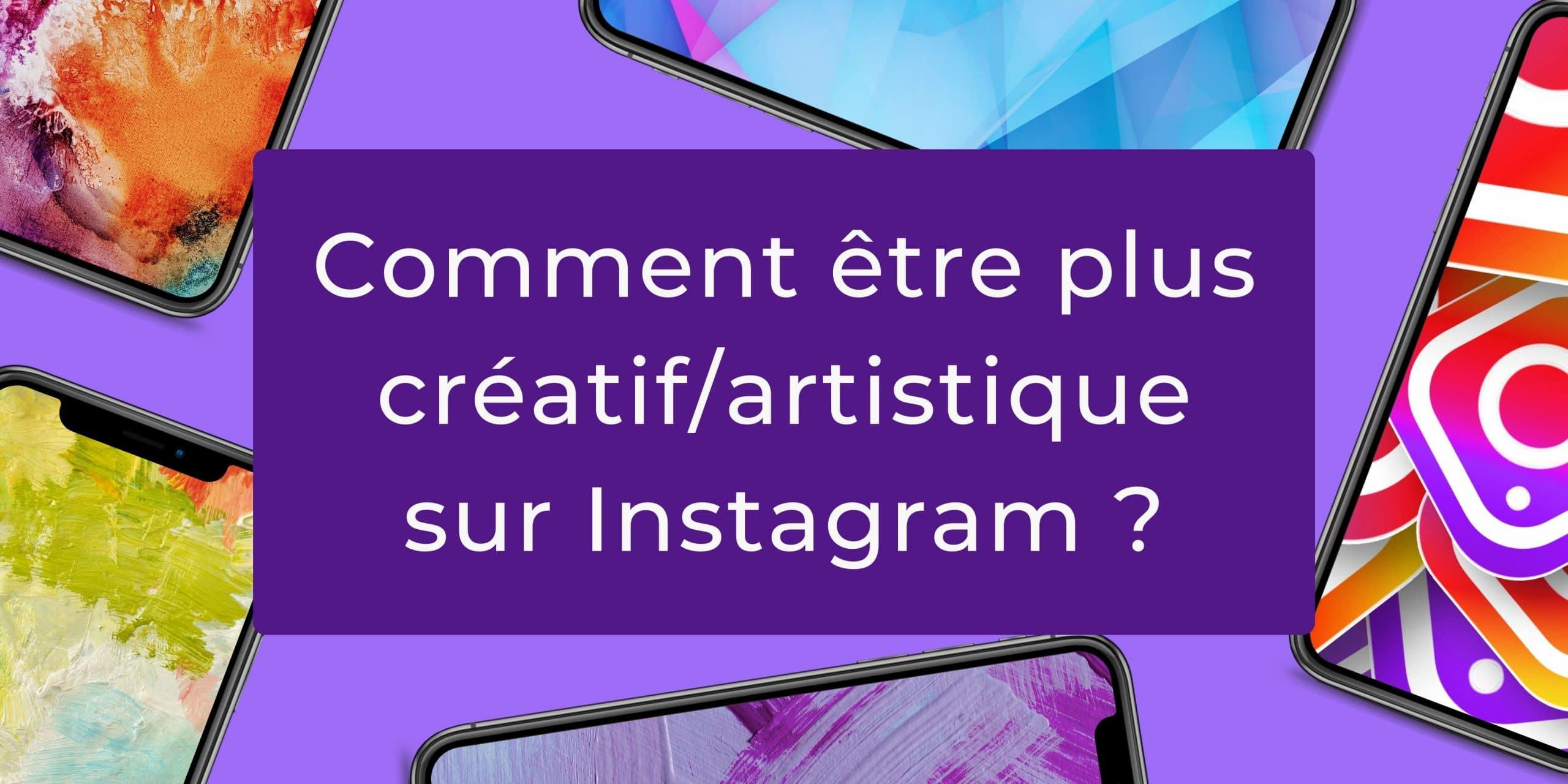 instagram art creativity